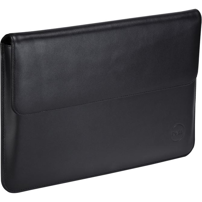 Picture of XPS 13 Leather Sleeve US