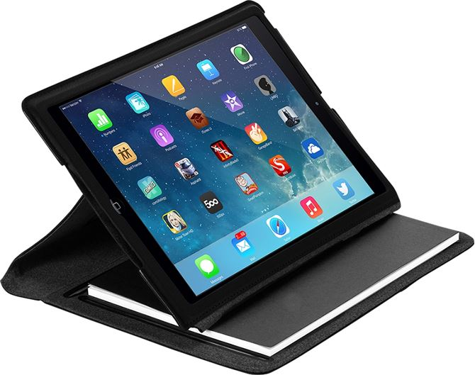 Picture of Notepad Folio for iPad Air
