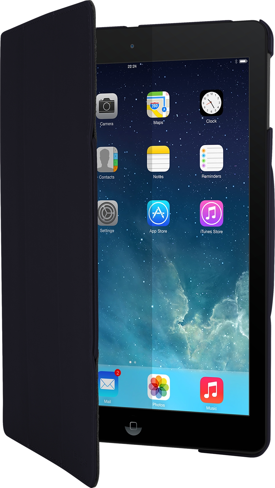 Picture of Triad Case for iPad Air, Midnight Blue **Discontinued Soon**