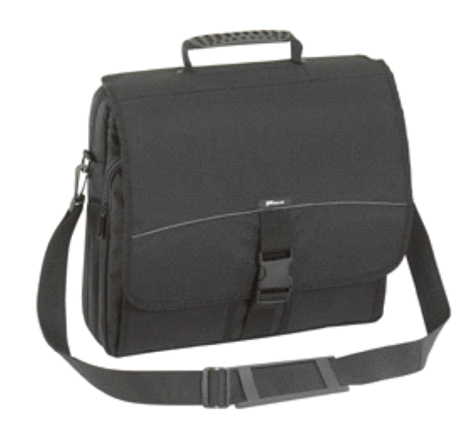 "Picture of 15.6"" Messenger Laptop Case"
