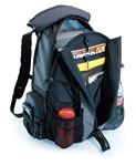 """Picture of 16"""" Sport Deluxe Laptop Backpack"""