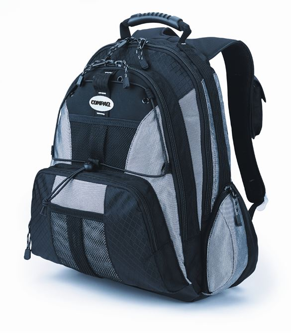 Picture of HP E-Backpack