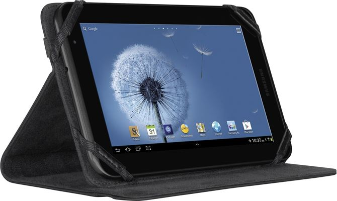 Picture of Kickstand Case for Samsung Galaxy Tab 3 (7.0)