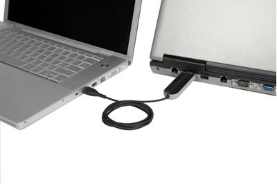 Picture of High-Speed File Transfer Cable