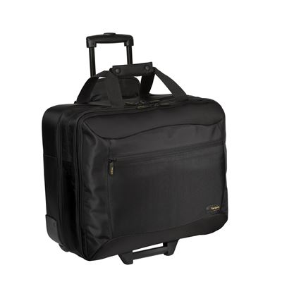 "Picture of 17.3"" Rolling Travel Laptop Case"