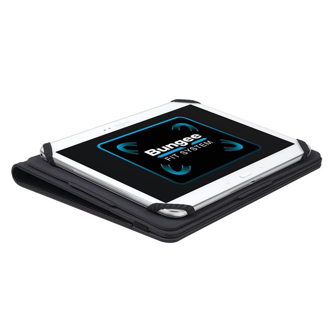 "Picture of Universal 360 Foliostand for 9-10"" Tablets (Black)"
