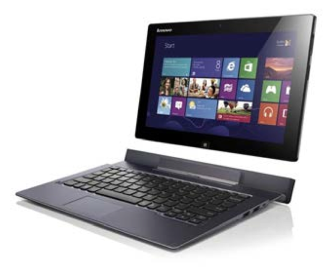 Picture of 4Vu Privacy Screen Filter for Lenovo Helix