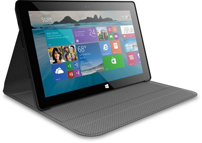 Picture of Folio Wrap Case for Microsoft Surface Pro 3