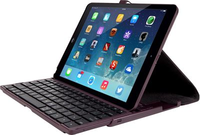 Picture of VersaVu Keyboard Case for iPad Air