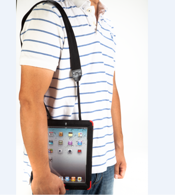 Picture of SafePort Adjustable Shoulder Strap