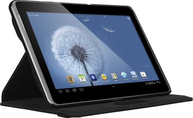 """Picture of VersaVu Case for Samsung Galaxy Tab 3 (10.1"""")"""