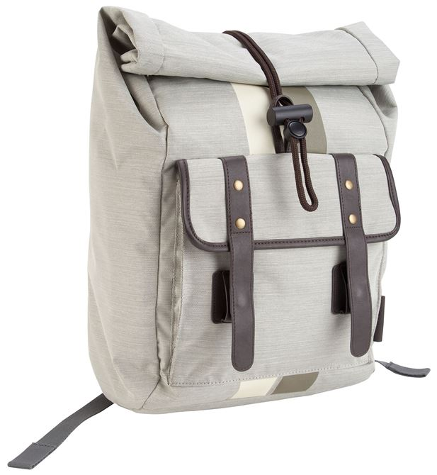 "Picture of Geo 15.6"" Roll Top Backpack"