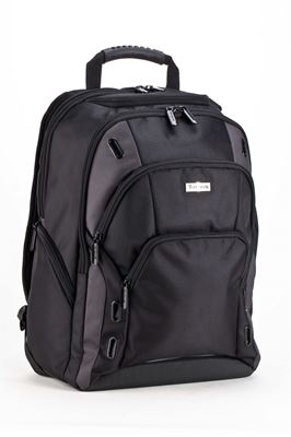 "Picture of 17"" Novice II Laptop Backpack"