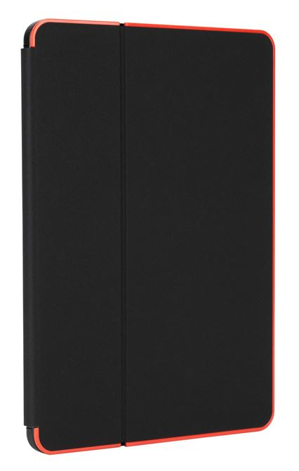 Picture of Hard Cover for iPad Air 2 (Black/Red Edge)