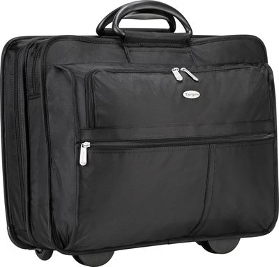 "Picture of 17"" XL Rolling Laptop Case"