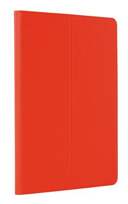 Picture of Custom Fit 360° Case with Stylus for iPad Air 2 (Red)