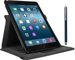 Picture of VersaVu™ Slim with Stylus for iPad® Air 2, Black