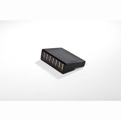 Bild von Targus 7-Anschlüsse USB Desktop Hub