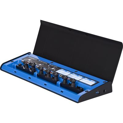 Picture of USB 3.0 SuperSpeed™ Dual Video Docking Station with Power