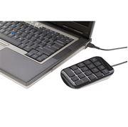 Image de Pavé numérique USB / clavier numérique pour PC et MAC