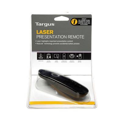 Image sur Télécommande de présentation pour ordinateur portable wireless USB avec pointeur laser