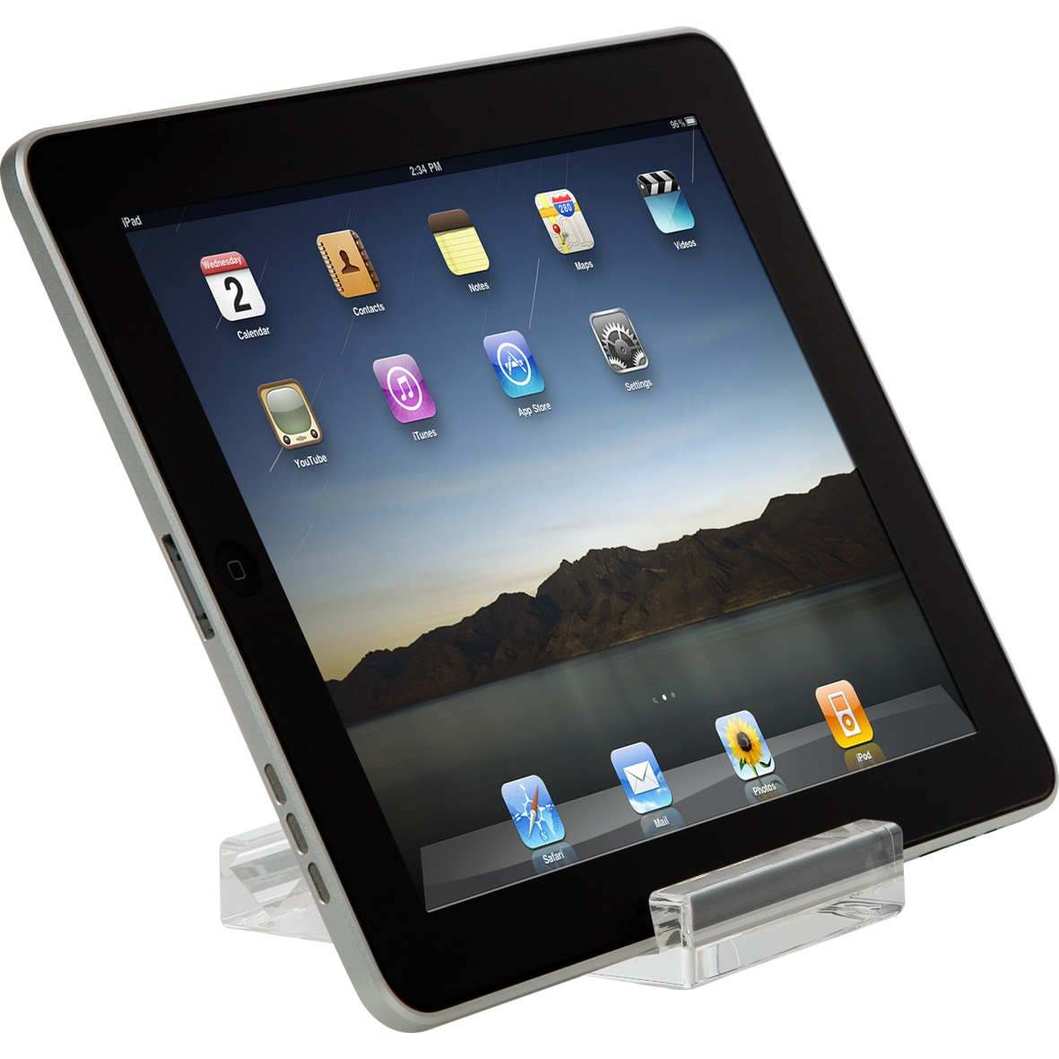 Targus Mini Stand For Media Tablets 7 10 Quot