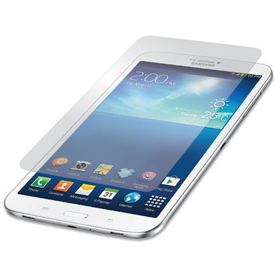 Picture of Screen Protector for Samsung Galaxy Tab 3 - 8""