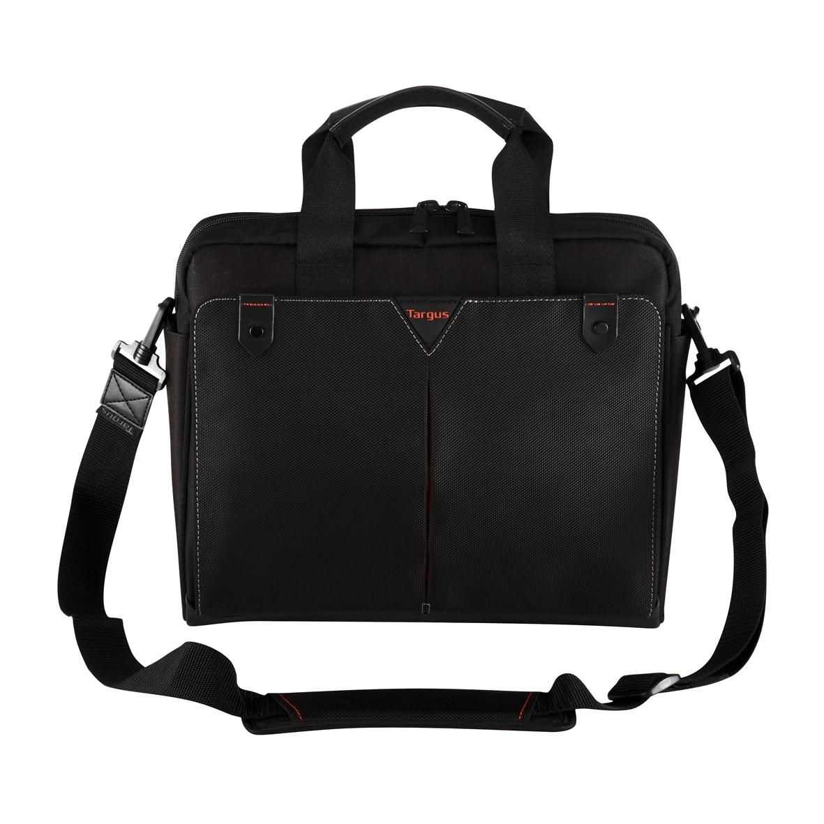 Classic 14 Quot Topload Laptop Case Black