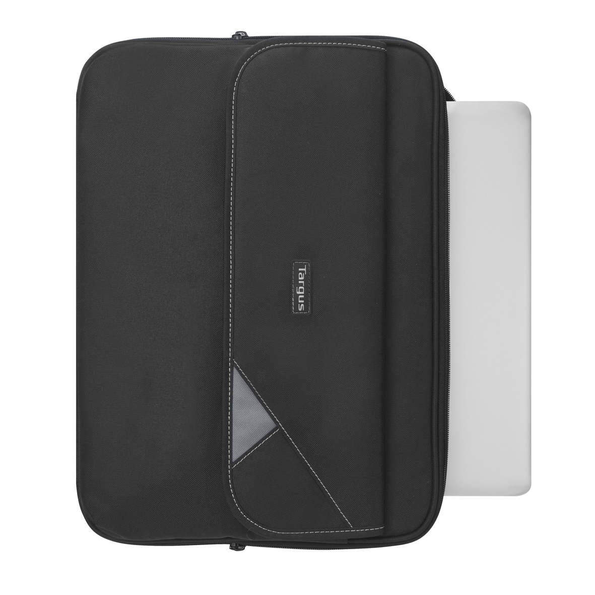 Intellect 16 clamshell case black for Clamshell casing