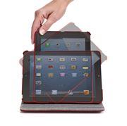 Imagen de Funda Versavu™ Giratoria 360 Grados para iPad mini 1 - Rojo