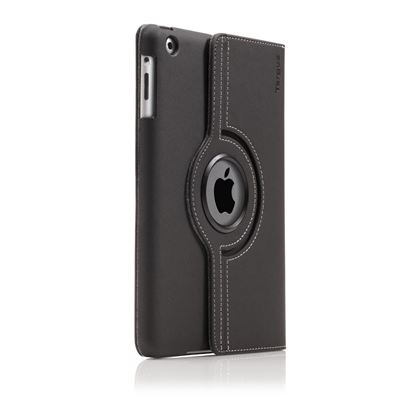 Picture of Versavu™ iPad mini® (1st Gen only) - 360 Degrees Rotating Slim Case & Stand - Black