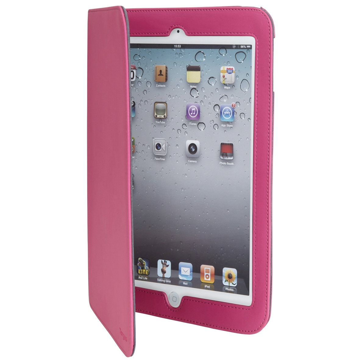 Ipad Air Classic Book Cover ~ Barbour ipad air covers slimline protective proporta