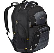 """Picture of Drifter™ 15.6""""  Backpack - Black/Grey"""