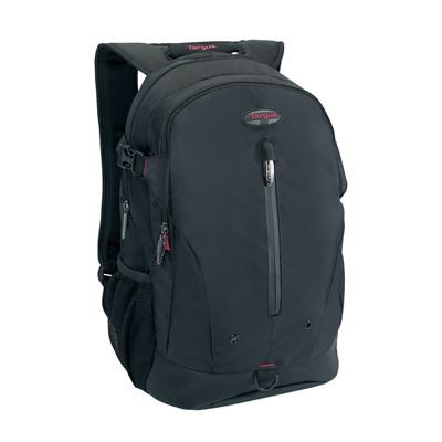 """Picture of Terra™ 15-16"""" Backpack - Black"""