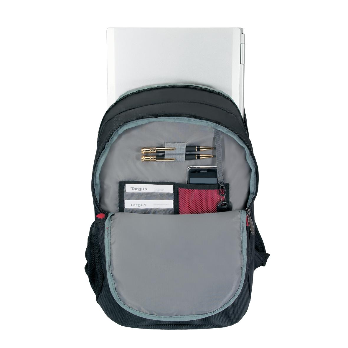 666617cdd4 Terra Sac à dos pour ordinateur portable 15-16