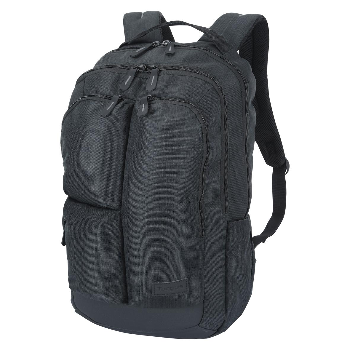 Рюкзак для ноутбука 15.6 targus safire tsb787eu черный/синий рюкзаки до 20 литров