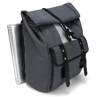 """Picture of Geo 15.6"""" Mojave Laptop Backpack - Grey"""