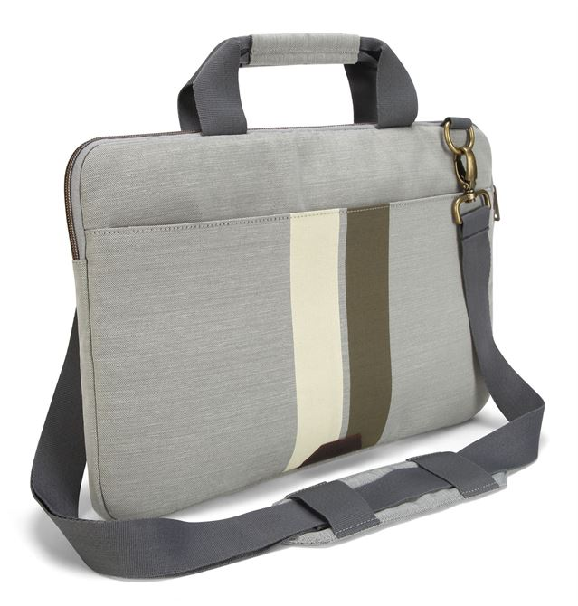 "Picture of 15.6"" Geo Slipcase (Gray/Black)"