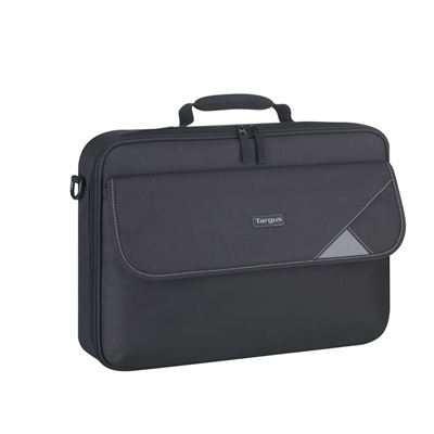"Picture of 15.6"" Intellect Clamshell Laptop Case"