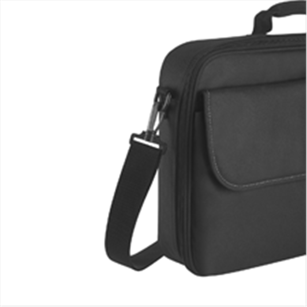 """Picture of 15.6"""" Intellect Clamshell Laptop Case"""