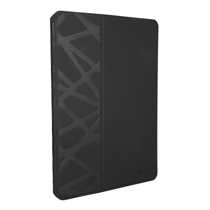 Picture of EverVu™ case and stand for iPad Air 2 - Caviar Black with Beam Debossed