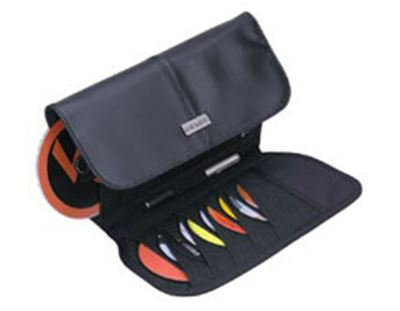 Picture of 20CD Classic Visor Case