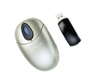 Picture of Wireless Optical Mini Mouse
