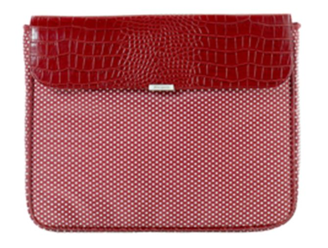 Picture of Simone™ Laptop Sleeve - Red