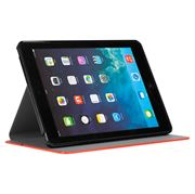 Picture of Hard Cover Tablet Stand Case for iPad Air 2 - Shock Resistant - Black