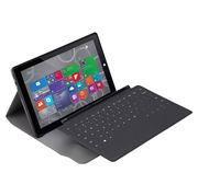 "Picture of Folio Wrap Case - Microsoft Surface Pro 3 (12"") - Black"