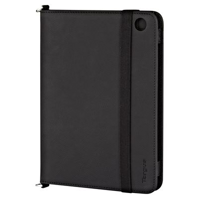 Picture of Made for Business Folio Case with Hand & Shoulder Strap - Black