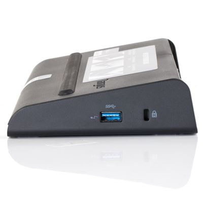 Imagen de Docking Station Universal USB 3.0 DV2K con Alimentador