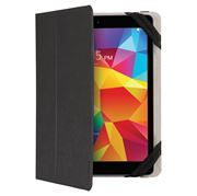 "Picture of Foliostand™ Universal Tablet Case 9-10"" - Black"
