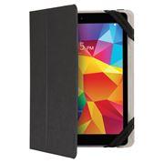 """Bild von Universal Foliostand Tablet Case 9-10"""" - Schwarz"""